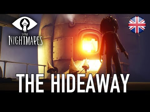 Little Nightmares - PS4/XB1/PC - The Hideaway ( Expansion pass Chapter 2 release)