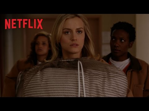 Orange Is The New Black - Season 1 - Recap [HD]