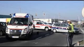 preview picture of video 'Zehnjährige nach Unfall in Lebensgefahr'