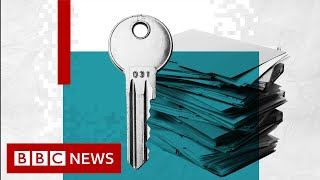 Pandora Papers reveal financial dealings of some of world's most powerful people - BBC News
