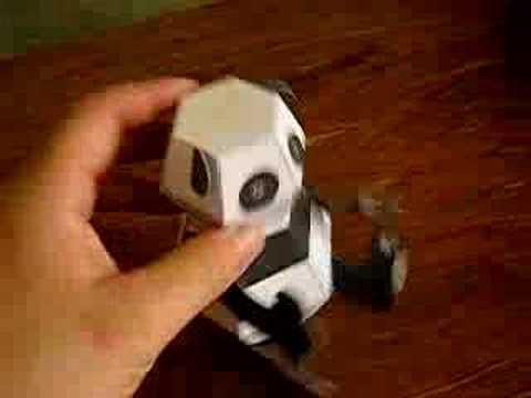 Panda i inne dziwne japońskie origami
