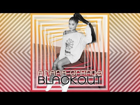Ariana Grande - Step On Up (Blackout Version)