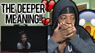 Jessie Reyez   Saint Nobody | Reaction !
