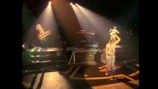 Def Leppard - Bringin' On The Heartbreak - (In The Round In Your Face 1988) (HQ)