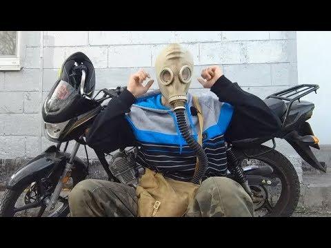 Неожиданный плюс мотоцикла во время карантина!