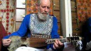 2011 – Afghan Rabab Tune – Nastaran