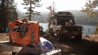 Vehicle Based Trauma Kit: What a Trauma Surgeon Carries