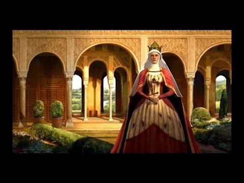 Sid Meiers Civilization V Civilization and Scenario Pack Spain and Inca