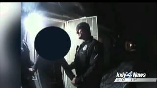 Police arrest domestic violence suspect, subdue suicidal girlfriend