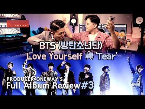 Bts Love Yourself Tear Outro Mp3 Download MP3DL FULLALBUM BTS 방탄