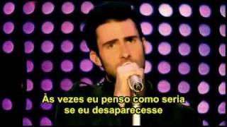 Maroon 5 - Tangled (Tradução)