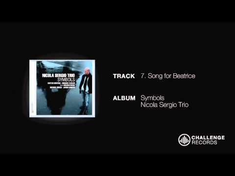 play video:Nicola Sergio Trio - Song For Beatrice