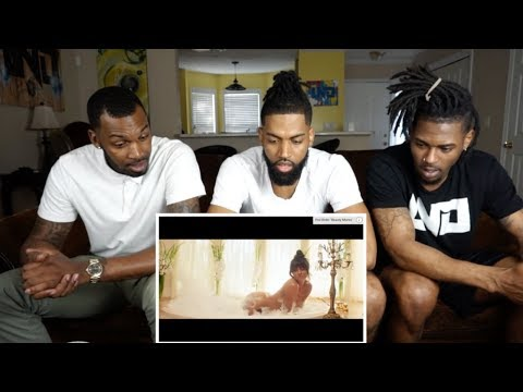 Ciara - Thinkin Bout You (Official Video) [REACTION]