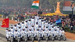 The 67th Republic Day Ceremony (HD) | PMO
