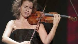 Tchaikovsky Violin Concerto - I - Allegro moderato (1/2) - Anne-Sophie Mutter