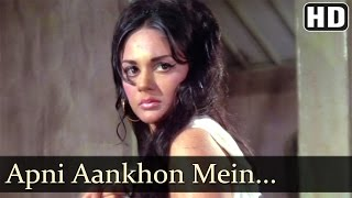 """Video thumbnail of """"Apni Aankho Me Basakar Koi - Thokar - Old Hindi Songs - Shamji Ghanshamji - Mohd.Rafi"""""""