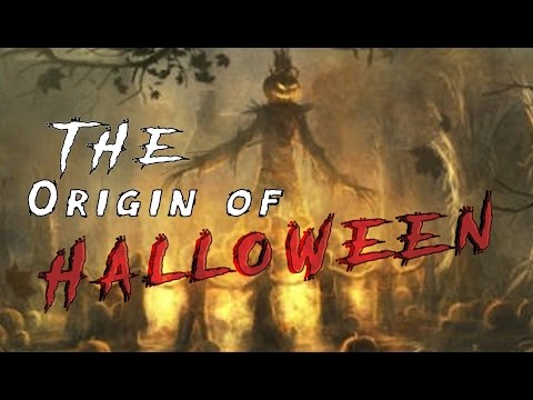 The History And Origin Of Halloween