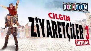 Çılgın Ziyaretçiler 3: İhtilal Türkçe Altyazılı Fragman