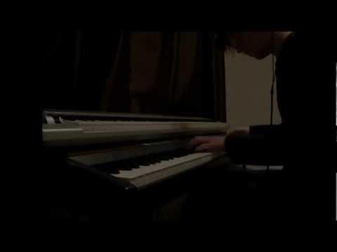 14/09/2012 Improvisation by Ross J Cooper