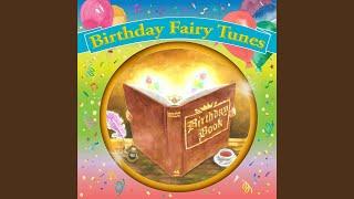 The Birthday Fairy Song
