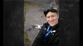 XIAOMI Mi Drone 4K + fpv freestyle qwad