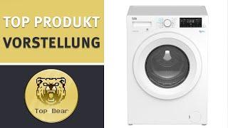 ✅ Beko WDW 85140 Waschtrockner Test – Eine Experteneinschätzung