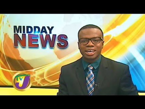 TVJ Midday News: PNP MP Questions Delay in Tabling of AG Report on CMU - January 15 2020