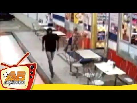 Plantão Policial: Assalto a mão armada no restaurante do Posto Rio Doce em Bom Jesus do Itabapoana