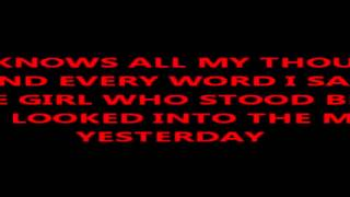 Bobby Darin - The Girl Who Stood Beside Me (With Lyrics) (by Curly Col)