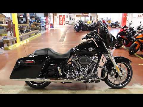 2021 Harley-Davidson Street Glide® Special in New London, Connecticut - Video 1