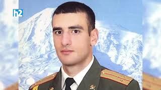 Գագիկ Պողոսյան. 200 թուրք է մորթել, 100-ից ավելի հայ զինվոր փրկել: Լրաբեր - 15.04.2021