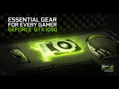 Nvidia's New GeForce GTX 1050 Is A Cheap Upgrade For Old PCs