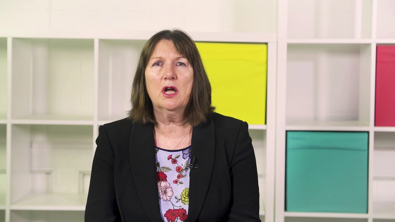 Our Academic Lead, Dr Pauline Green, talks about the online MSc Integrative Health and Social Care