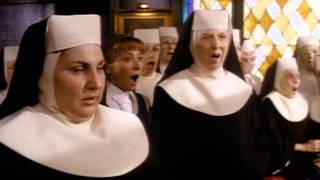 Trailer of Sister Act (1992)