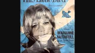 Marianne Faithfull   Monday, Monday