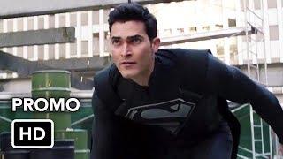 Сериалы CW, DCTV Elseworlds Crossover Promo - The Flash, Arrow, Supergirl, Batwoman, Superman (HD)