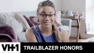 Ariana DeBose Reminds Us That Change Starts At Home | Trailblazer Honors