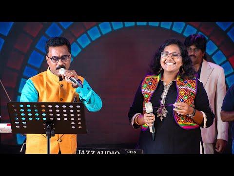Aadaludan paadalai | Ramya Ramesh and Seshadri