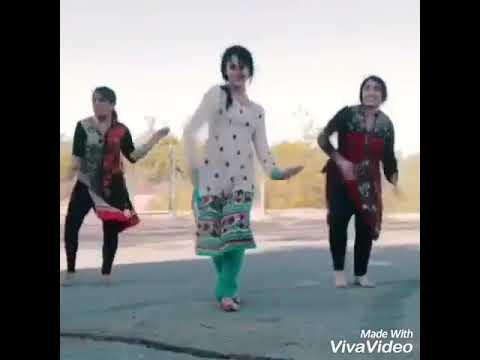 Gilgit baltistan dance