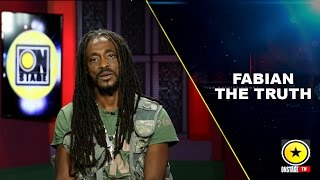 Fabian: Marley Is My Legal Name