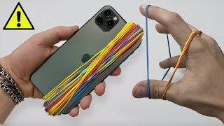 iPHONE 11 Pro VS 1000+ РЕЗИНОК !