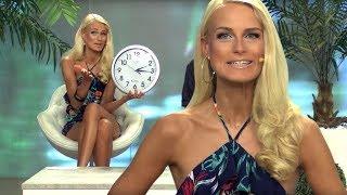 Die Zeit vergessen mit Anne-Kathrin Kosch? Die besten Wanduhren und Smartwatches