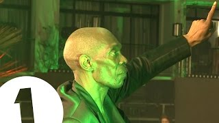 Faithless - Live @ Radio 1's 20 year Ibiza celebrations 2015