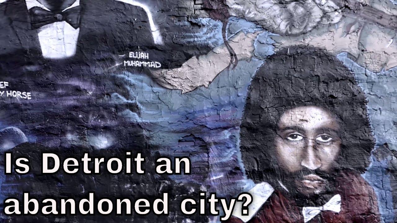 Detroit Karma