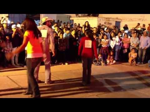 Así lo vivimos en San Joaquín 2019 con los Tríos Huastecos (previo al Concurso del Violín)