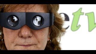 Bionic Glasses / Zoomies