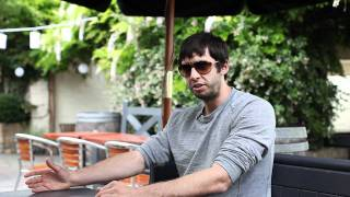 Example - #10 Under The Influence - 'Playing In The Shadows' album interview