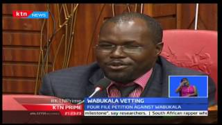 KTN Prime: Retired Archbishop Eliud Wabukala's demons come haunting him as he faces MP's
