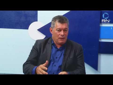Deputado Edson Martins na SICTV  - Gente de Opinião