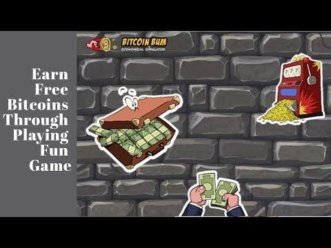 Bitcoin Bum отзывы 2019, обзор, mmgp, получил выплату 64,91 RUB + BOUNTY